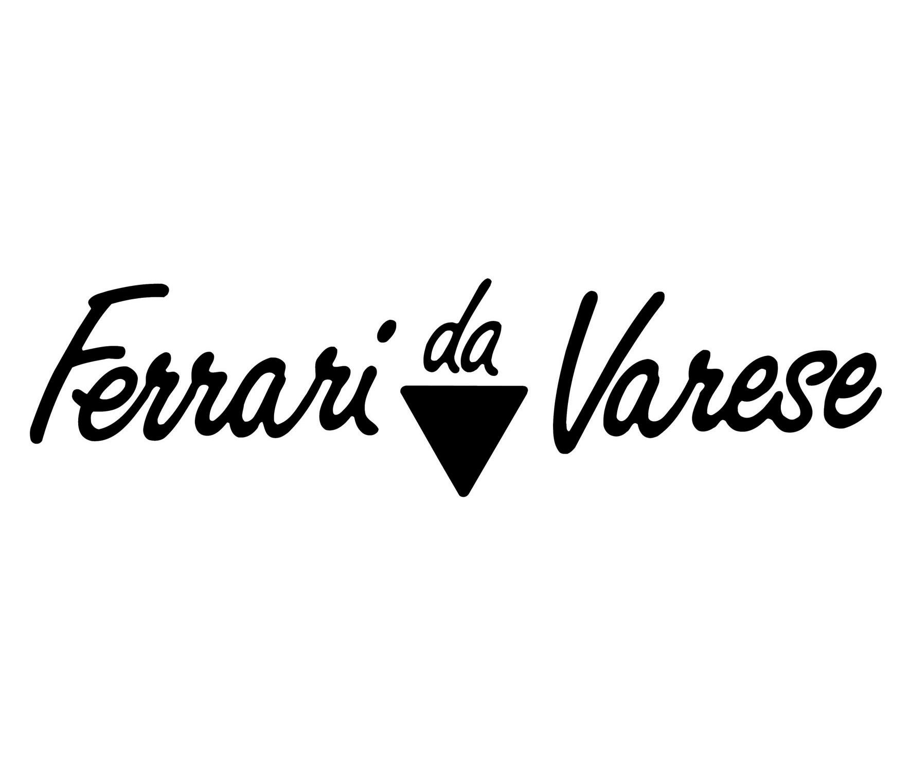 Ferrari Da Varèse