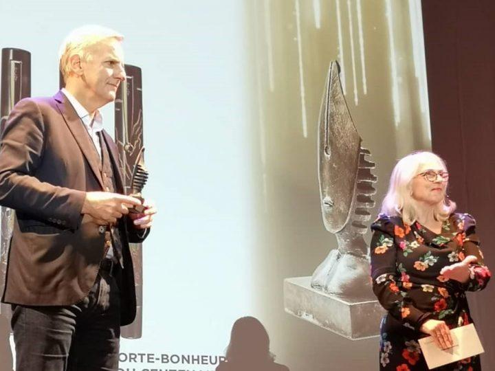 Evénement Trophées du Stylographe 2020 : Théatre Marigny Paris
